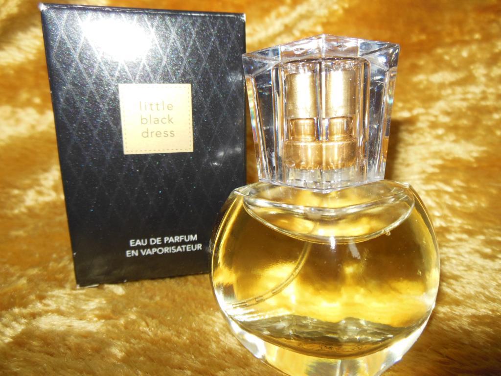 *BLOX* Little Black Dress - Avon - 30 ml