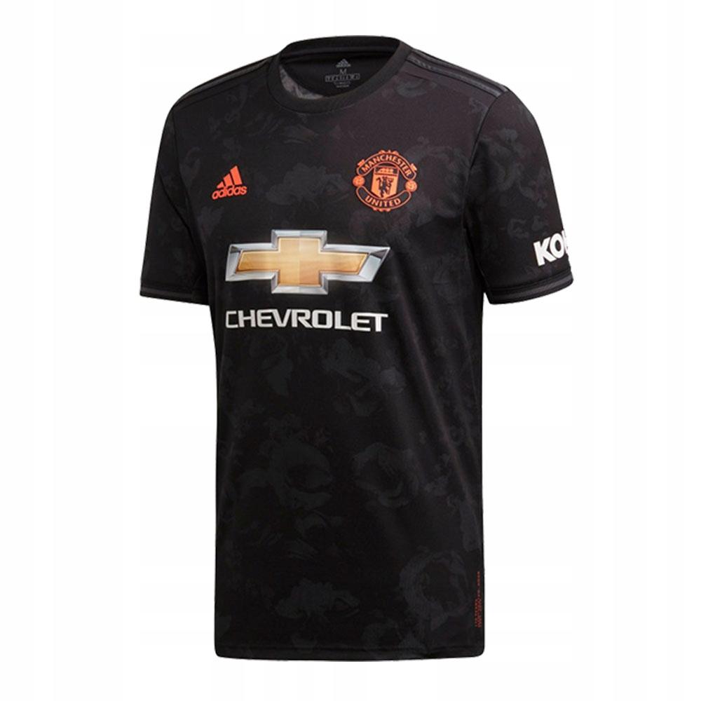 Koszulka adidas Manchester United 19/20 ED7390 M