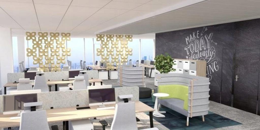 Biuro, Gdynia, Chylonia, 148 m²
