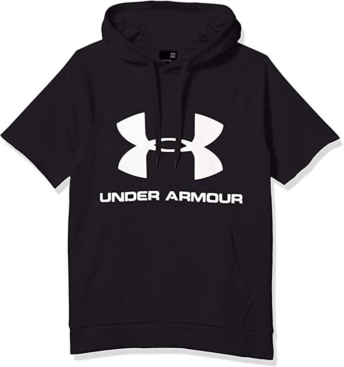 Bluza Under Armour Rival Fleece Logo SS Hoodie 2XL