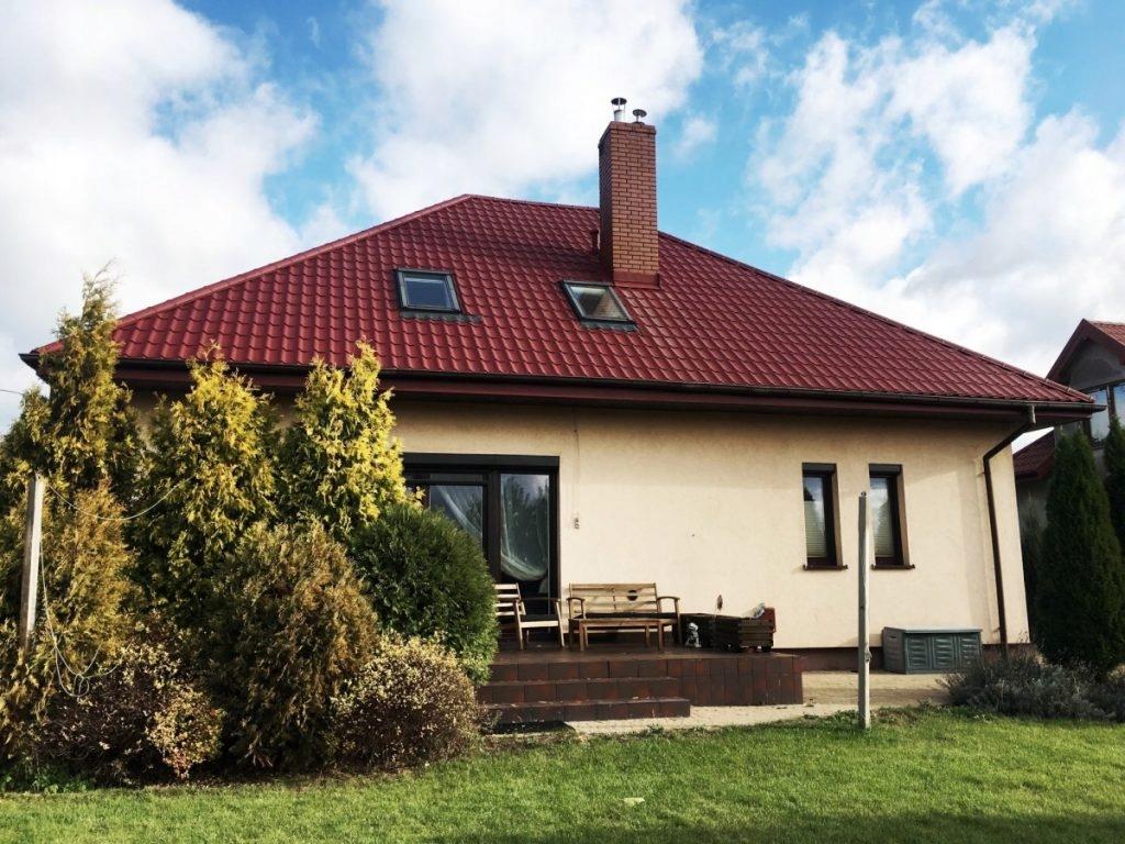 Dom, Płock, Borowiczki, 170 m²