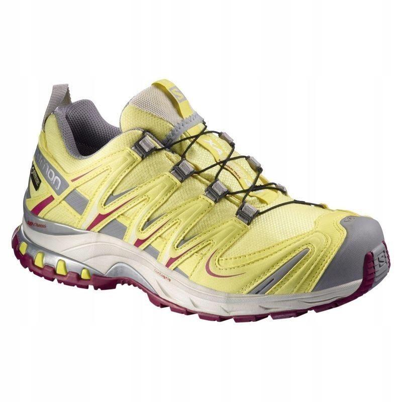 Buty biegowe Salomon trail XA PRO 3D 37 1/3