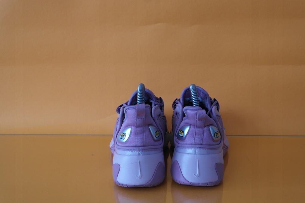 NIKE ZOOM 2K oryginalne buty sportowe r.37,5 8348157897