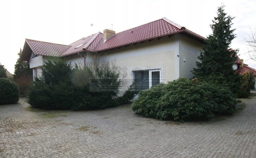 Dom Szczecin, Załom, 301,00 m²