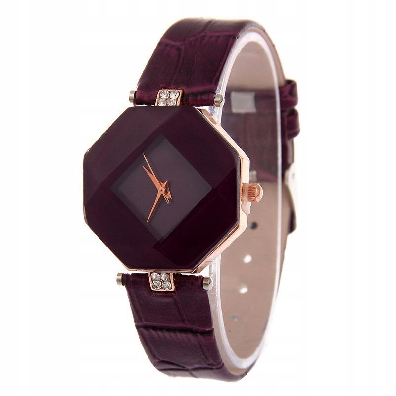 Zegarek na rękę Damski Elegancki z cyrkonie Z25