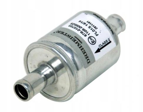DREHMEISTER 67R-010703 Filtr do LPG / CNG