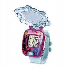 VTech 5188 Królowa Lodu zabawkowy zegarek