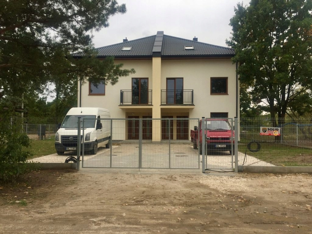 Mieszkanie, Marki, Wołomiński (pow.), 114 m²