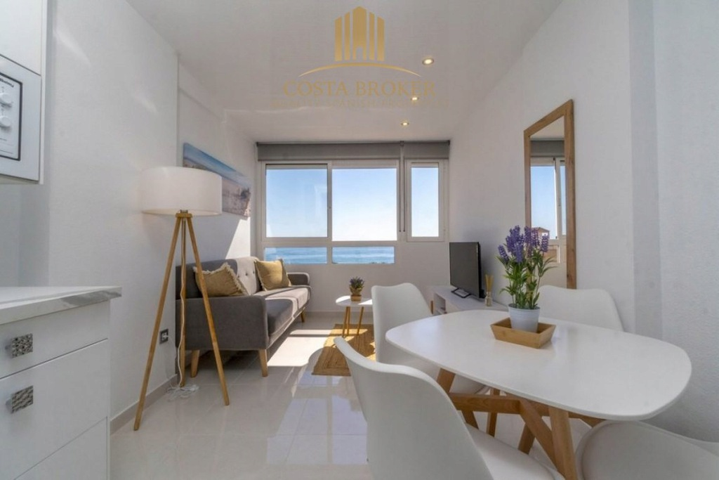Mieszkanie, Alicante, 37 m²