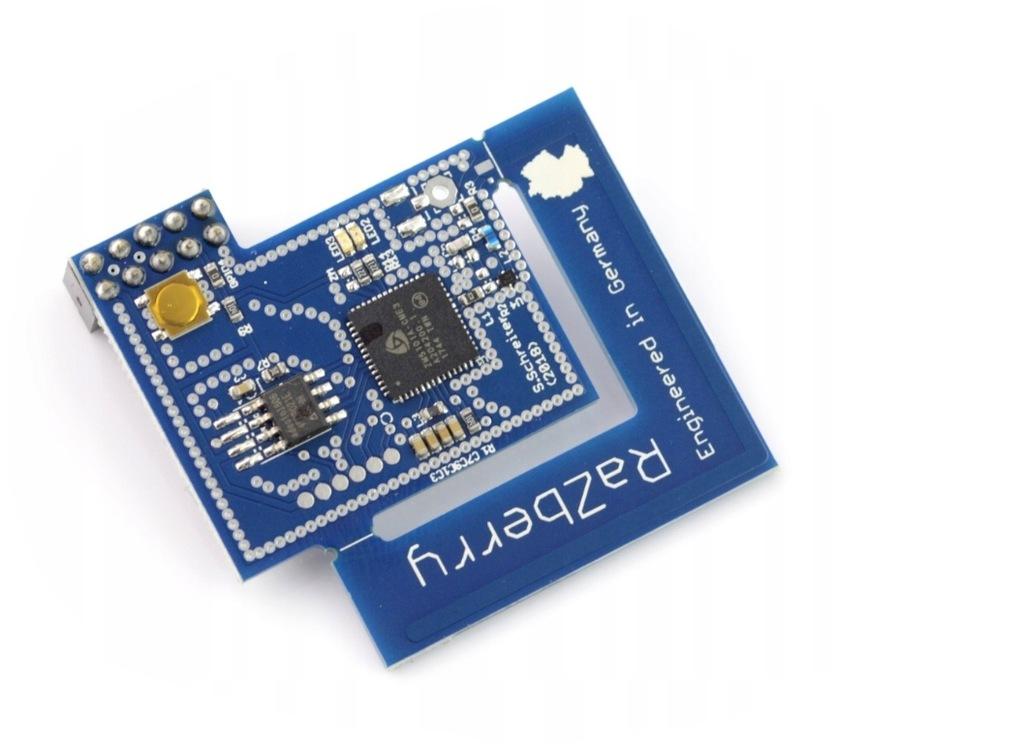 RE01 RaZberry 2 EU - moduł Z-Wave dla Raspberry Pi