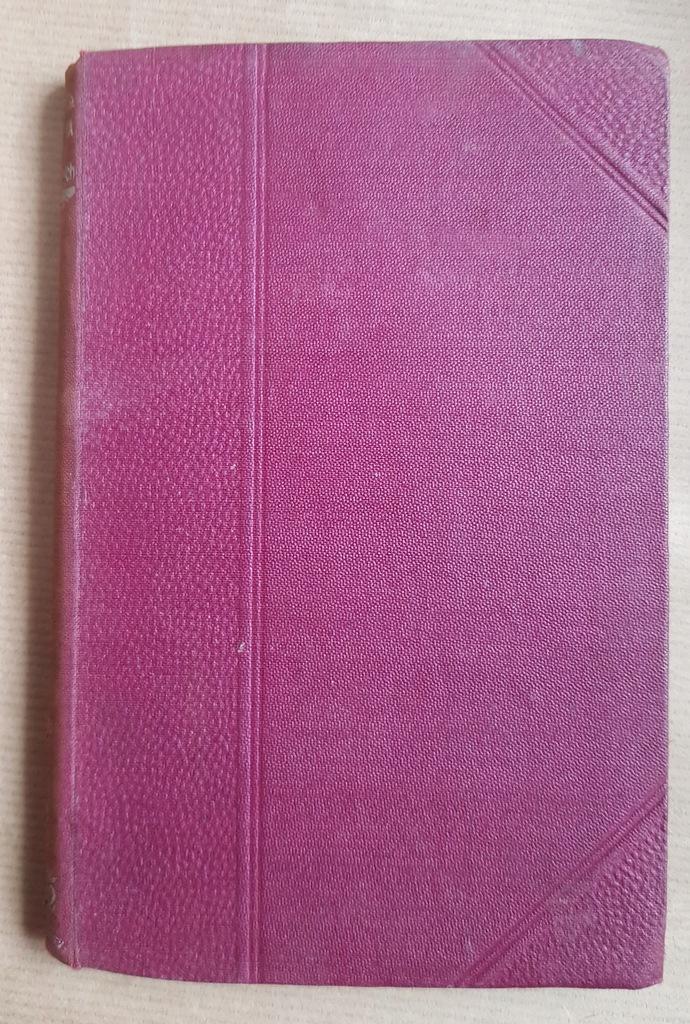 Boomer T. Washington: Autobiografia murzyna