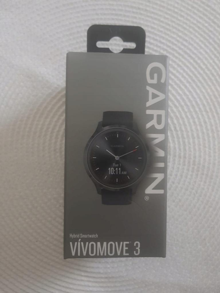 GARMIN VIVOMOVE 3 GPS