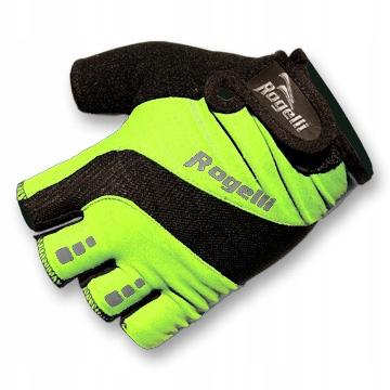 ROGELLI PHOENIX - rękawiczki rowerowe r. M