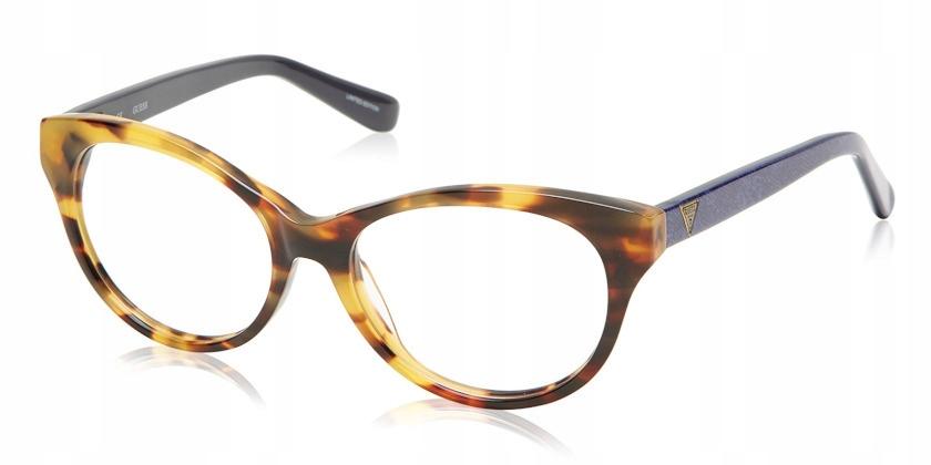 Okulary Guess GU2308 zerówki oprawki