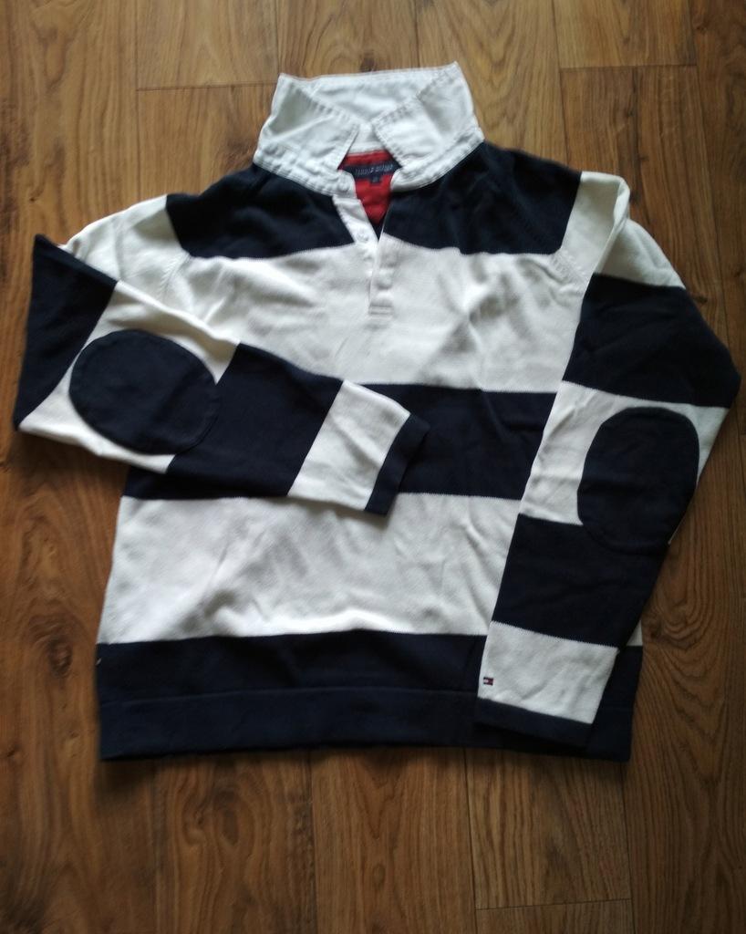Tommy Hilfiger r. XL sweter męski