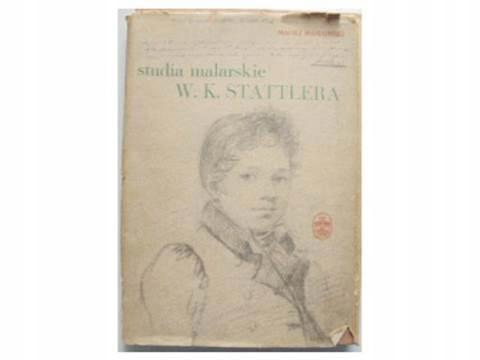 Studia malarskie W.K.Stattlera - M. Masłowski 24h