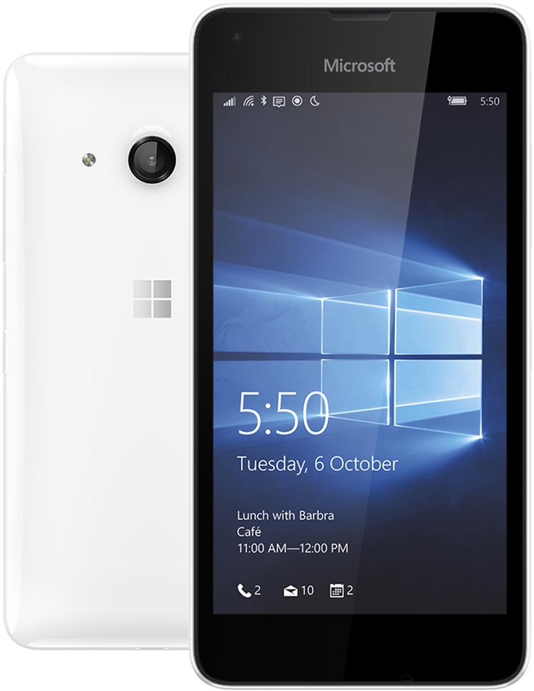 Nowa Nokia Lumia 550 Lte 7475523813 Oficjalne Archiwum Allegro