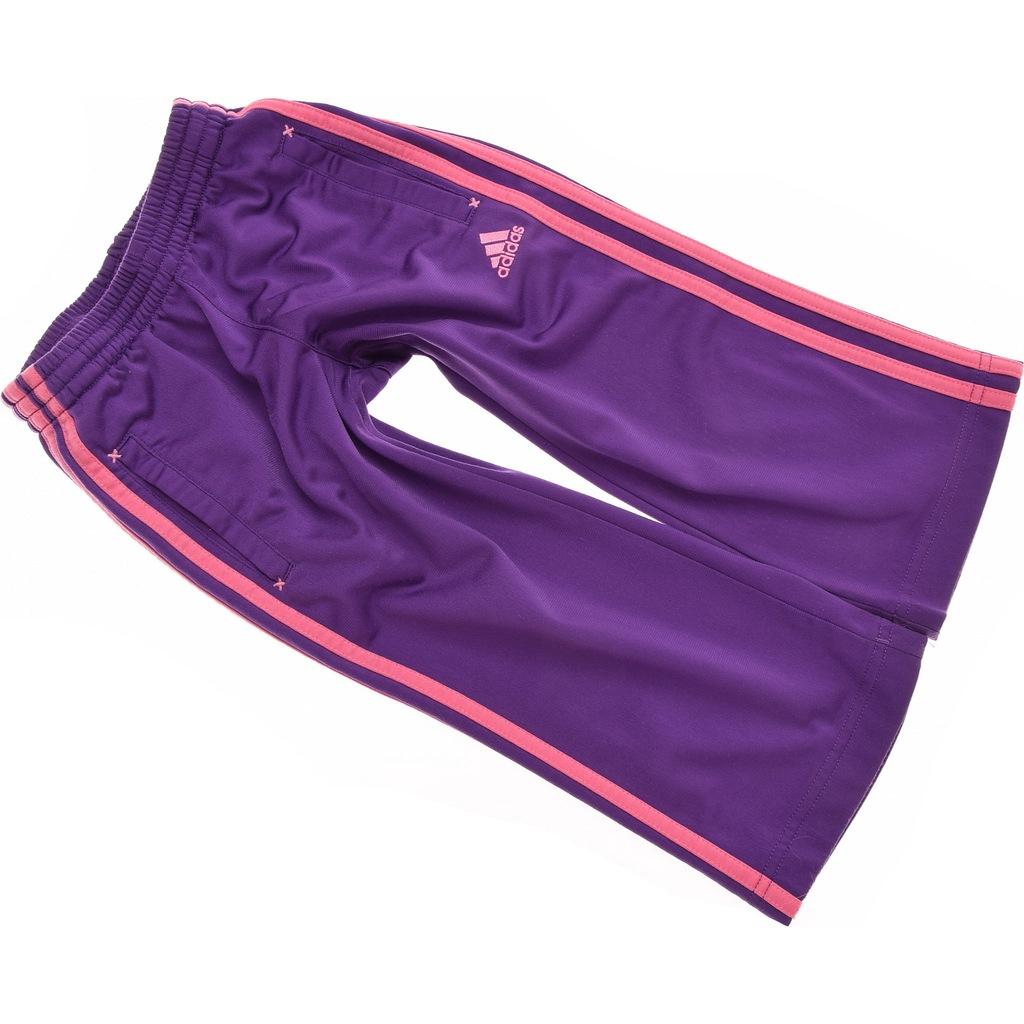 ADIDAS spodnie dresowe Dziewczęce Super 92
