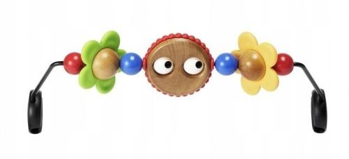 BABYBJORN zabawka do leżaczka Googly Eyes