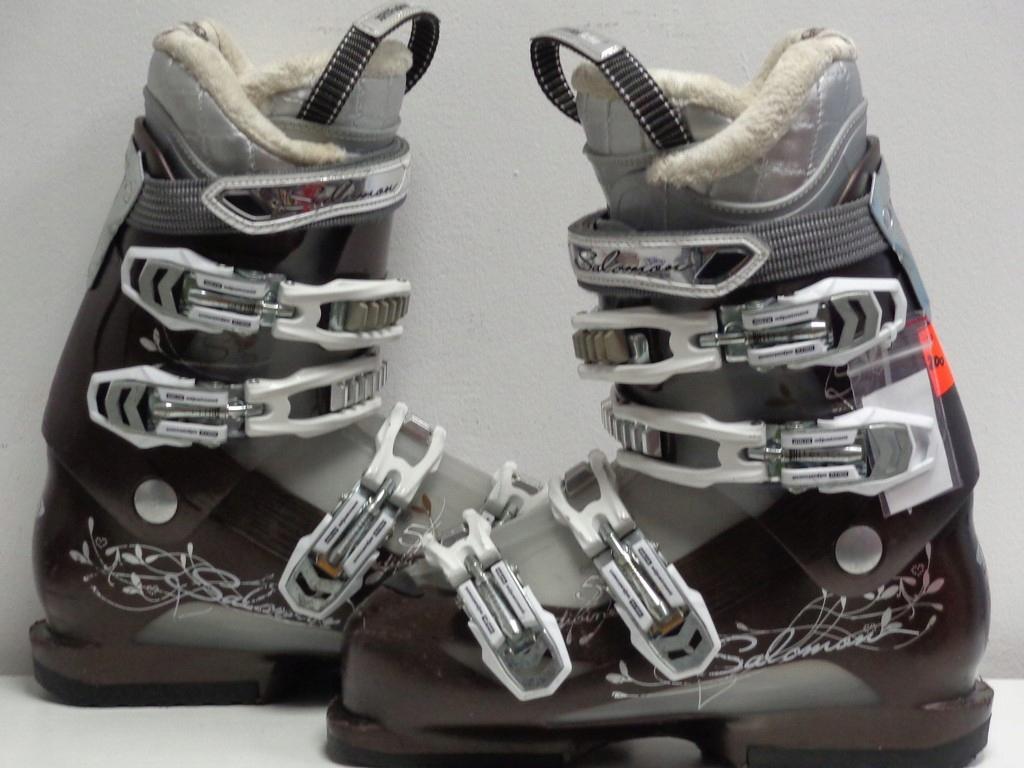Buty narciarskie SALOMON DIVINE roz. 39 eu