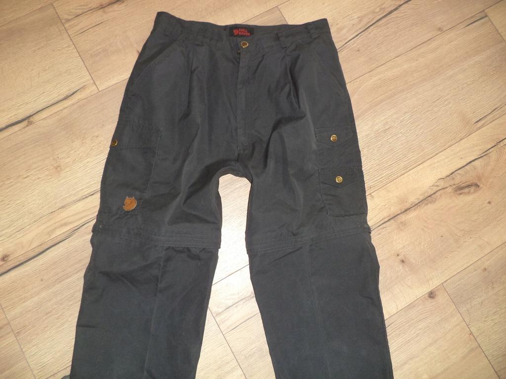 Spodnie spodenki myśliwskie FJALLRAVEN G 1000 44