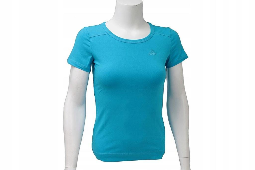 ADIDAS ESS TEE (38) Damski T-shirt
