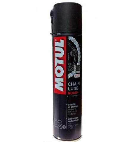 MOTUL CHAIN LUBE ROAD + C2 + SMAR DO ŁAŃCUCHÓW!!