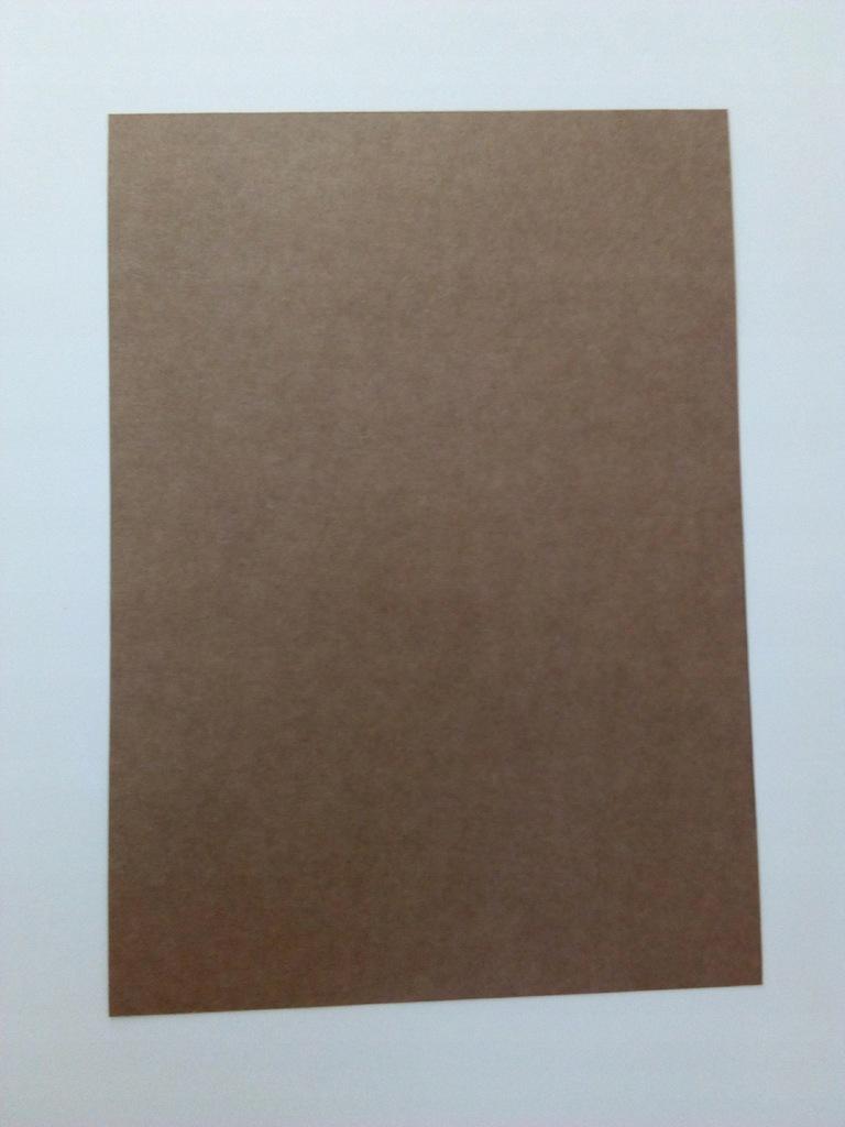 Papier kraft 250 g 50 szt
