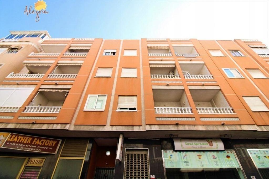 Mieszkanie, Alicante, 77 m²