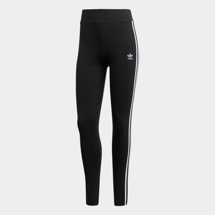 Adidas legginsy czarne rozmiar S