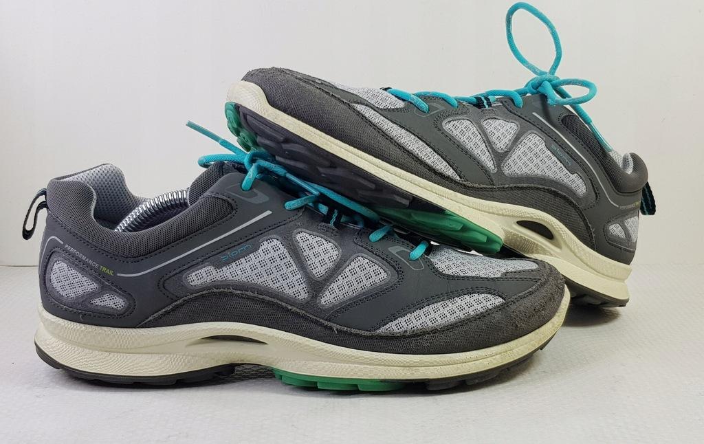 ECCO BIOM buty damskie sportowe r.39
