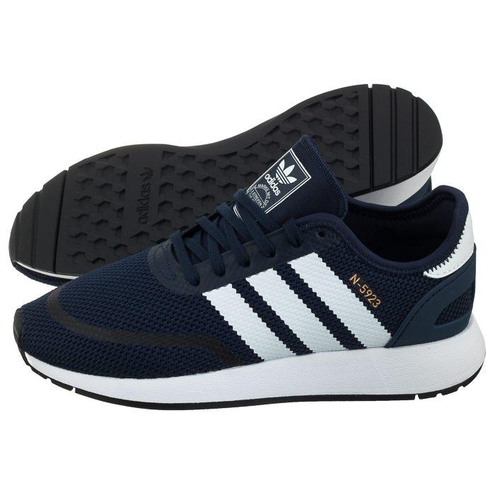 Buty Sportowe adidas N 5923 J AC8543 Granatowe