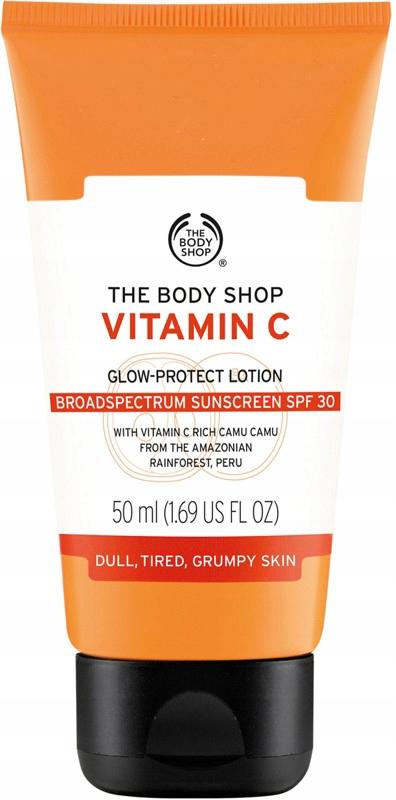 vitamin c lotion