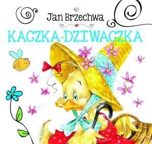KACZKA-DZIWACZKA, JAN BRZECHWA - 7415037429 - oficjalne archiwum ...