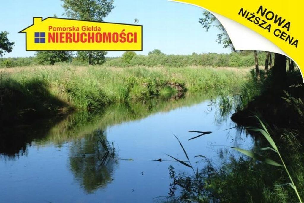 Działka, Spore, Szczecinek (gm.), 3390 m²
