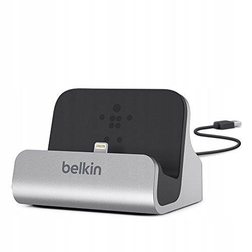 Stacja dokująca Belkin Lightning do Iphona
