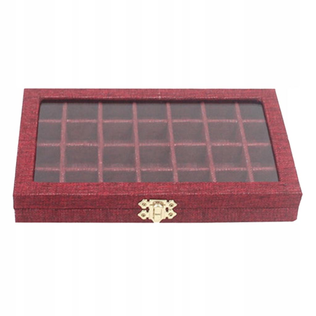 Pudełko do przechowywania biżuterii
