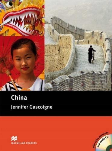 MACMILLAN CULTURAL READERS. CHINY + CD