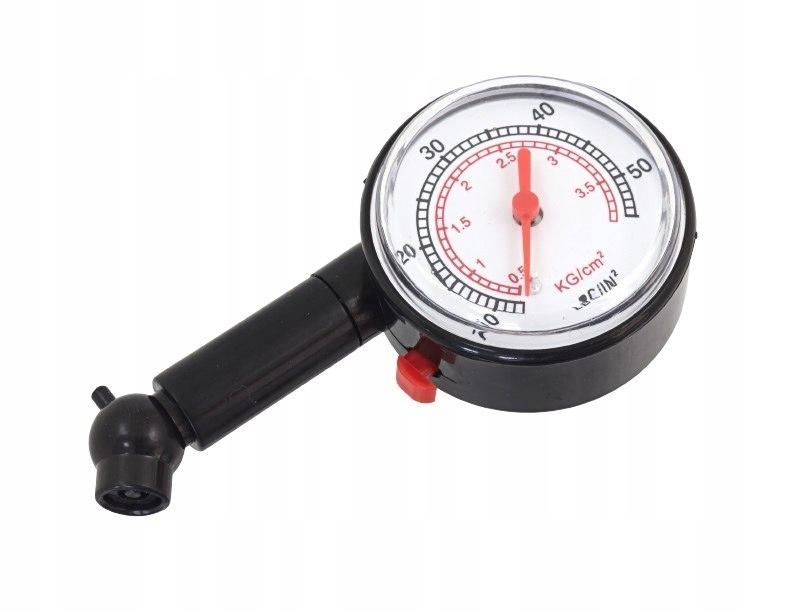 AG570A Ciśnieniomierz do kół 0-50 psi
