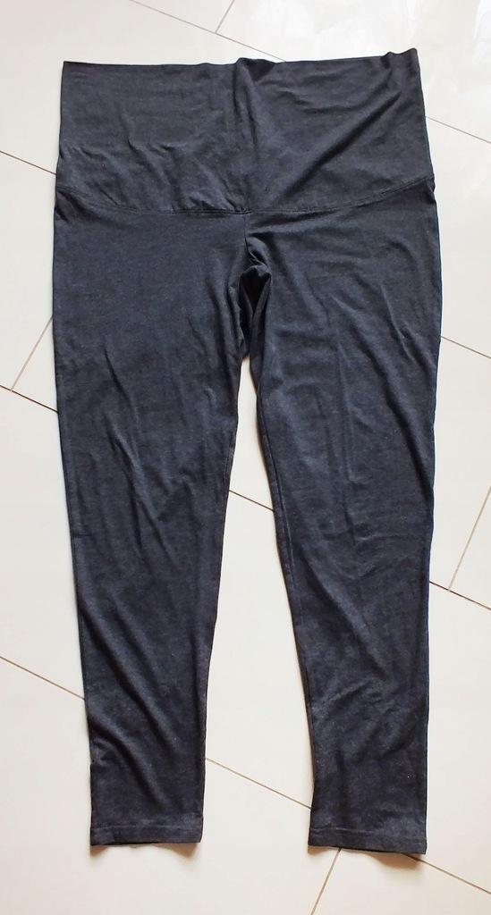 UP 2 FASHION fajne legginsy na brzuszek r.XL/2XL