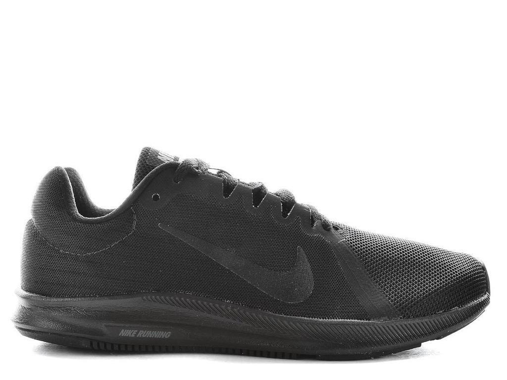 Buty Sportowe Nike Downshifter 8 908994 Czarne