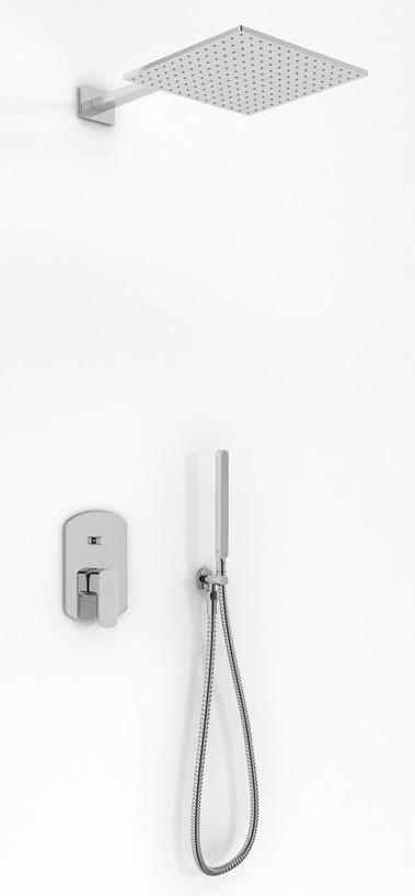 Zestaw prysznicowy Foxal KOHLMAN QW210FQ35