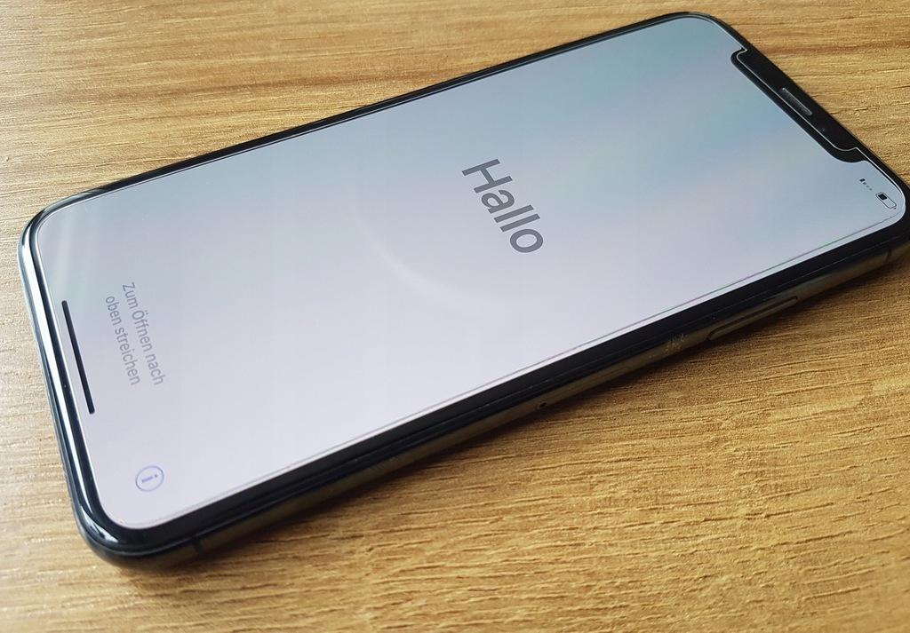 WYŚWIETLACZ iPhone X LCD OLED ORG IGŁA DEMONTAŻ
