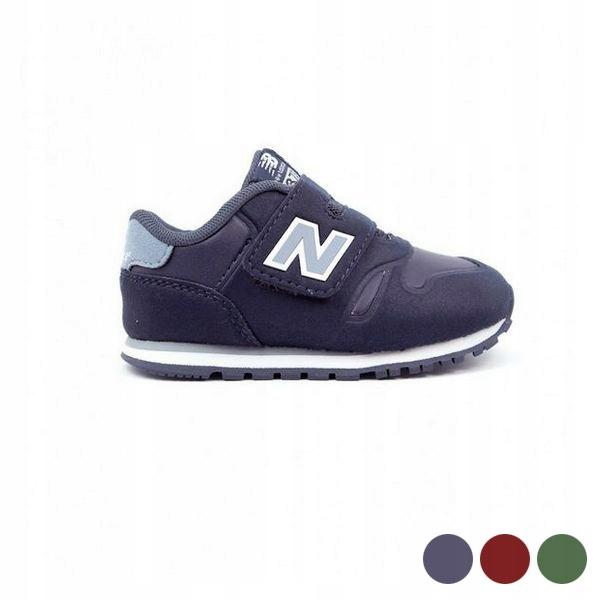Buty sportowe dla niemowlaków New Balance KA373S1I