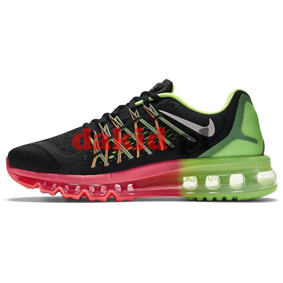 Buty Nike AIR MAX 2015, Damskie, r 36.5 (23cm)