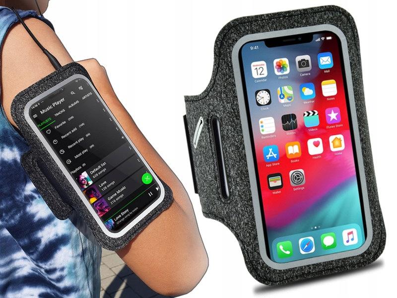 Etui opaska na ramię do myPhone Q-Smart III 3