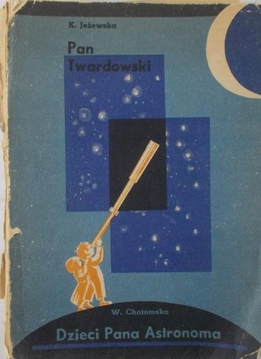 Pan Twardowski Dzieci Pana Astronoma