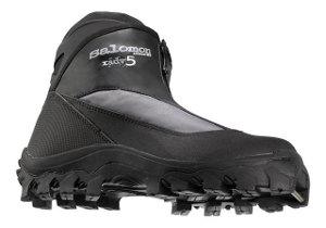 Buty biegowe SALOMON BC X ADV 5U rozm.7 (25,5cm)