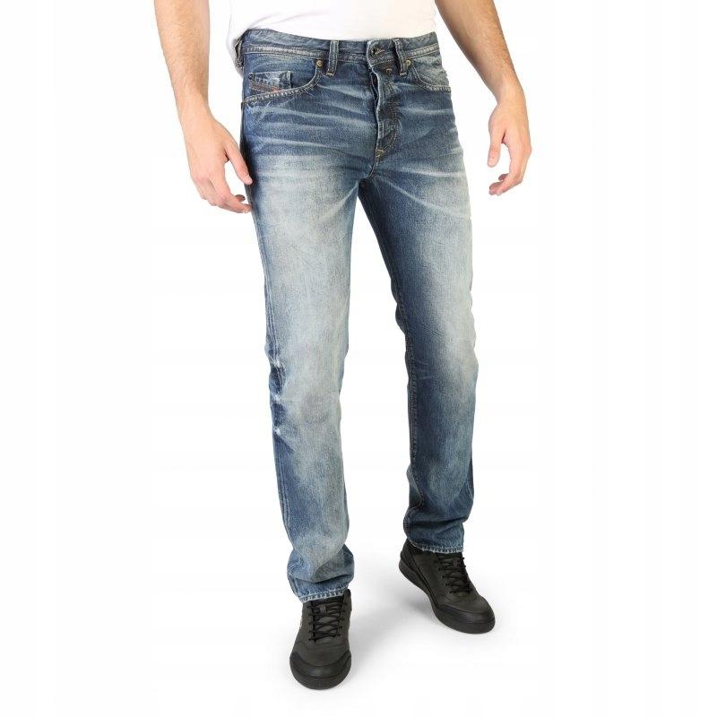 Diesel BUSTER_L32_00SDHB jeansy męskie blue 31