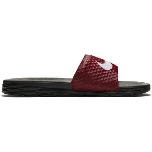 Klapki Nike Benassi Solarsoft 2 705474-602 R. 46
